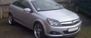 Opel Astra - Furlong