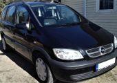 Opel Zafira - Fachee