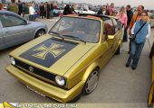 Volkswagen Golf Cabrio :: Davie - Davie