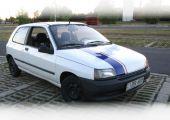 Renault Clio I 1,2RL - VZ
