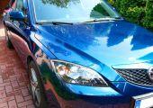 Mazda 3 - joos