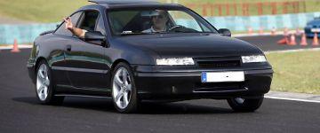 Opel Calibra : Bagira - Dogeba