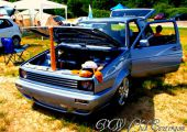 Volkswagen Golf 2 GT Reloaded - know