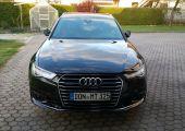 Audi A6 - fábry77