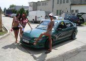 Honda Civic - Rastaphari