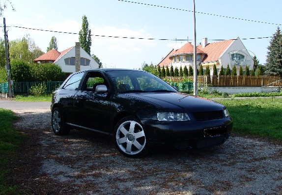 audi a3 1 8t tuning a3 1 8t carstyling hu magyar. Black Bedroom Furniture Sets. Home Design Ideas