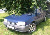 Opel Kadett - kadi418