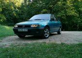Opel Astra - janikarall