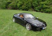 Alfa Romeo GTV - jcsabi