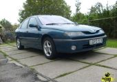 Renault Laguna - Fiat