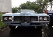 Ford Thunderbird - TC