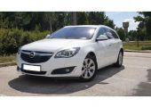 Opel Insignia - Vectra555