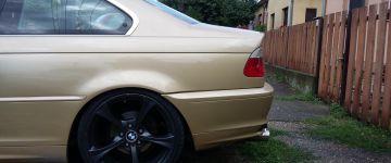 BMW 323CI - Jeti001
