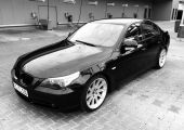 BMW 530i - snoopy13
