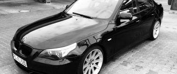 BMW 5-széria - snoopy13
