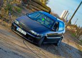 Volkswagen Bora - Nyunyu