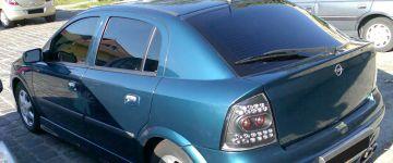 Opel astra G - tuning30