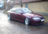 Opel vectra b - roli18