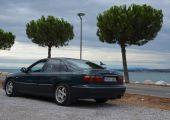 Alfa Romeo GT - petijeti