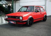 Volkswagen Golf - fazek81