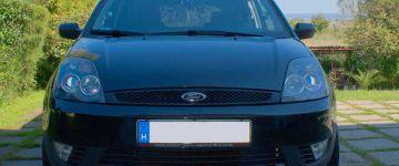 Mazda 3 - harait
