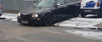 Chrysler 300 - zsabi
