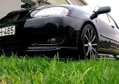 Toyota Corolla - Peti86