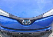 Toyota C-HR - SzaboZZZ