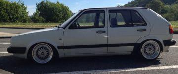 Volkswagen Golf - ggg55