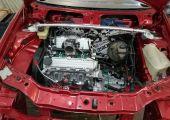 Fiat Punto GT - LakiMester