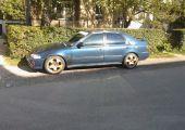 Volkswagen Passat - bozsolt