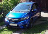 Honda Jazz - gzu