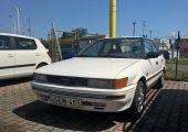 Toyota Corolla - Grabowski