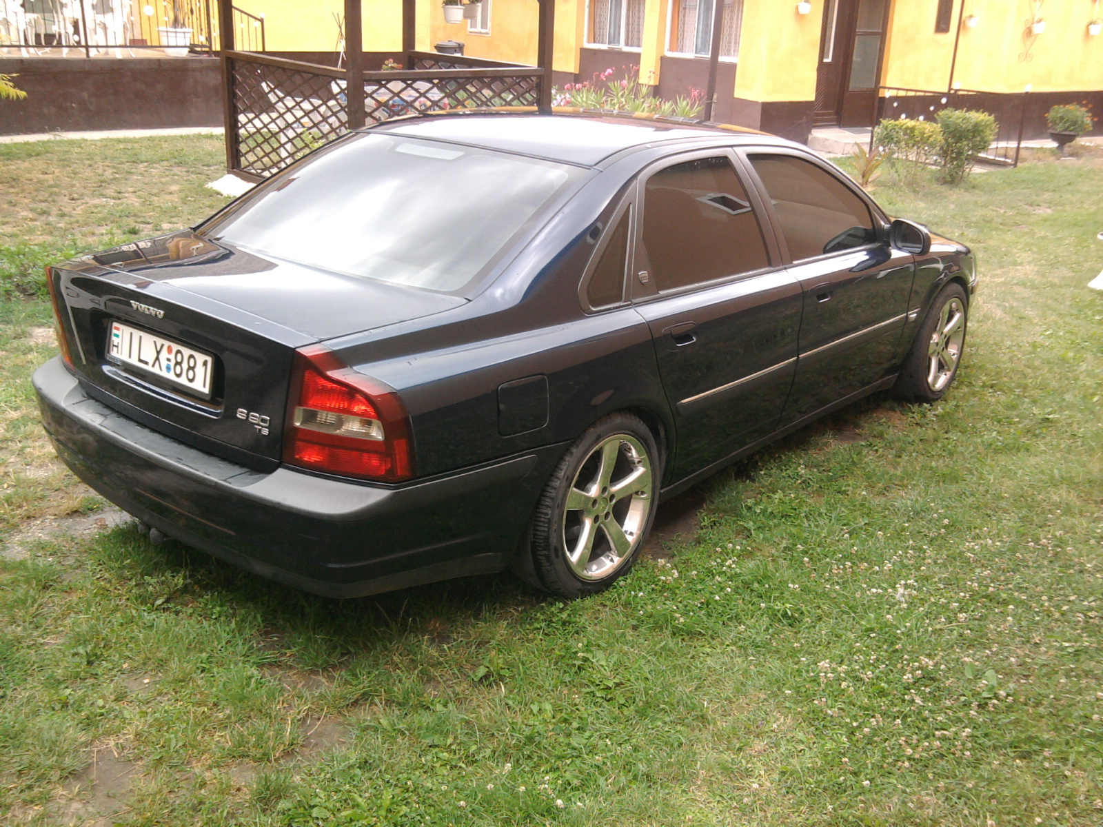 volvo s80 t6 tuning doncartacs carstyling hu magyar. Black Bedroom Furniture Sets. Home Design Ideas