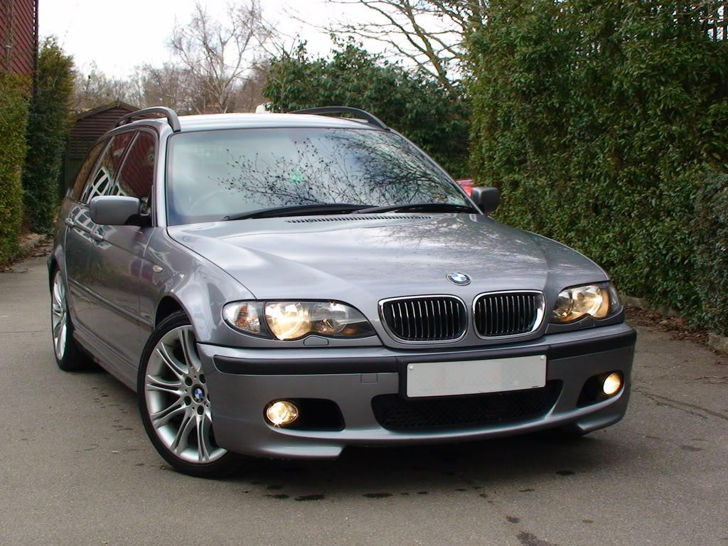 bmw e46 touring tuning lacee444 carstyling hu. Black Bedroom Furniture Sets. Home Design Ideas