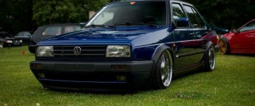 Volkswagen Jetta - Viktor 007
