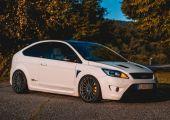 Audi A4 - Mózi