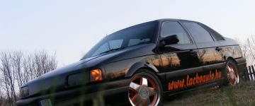 Volkswagen Passat B3 USA - -vwfan-