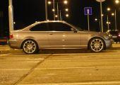 BMW 330 coupe - Sziga