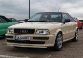 Audi Coupe - kristof89