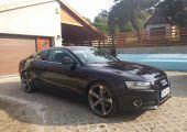 BMW 5-széria - FlexWhee