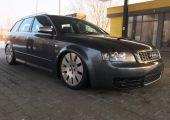 Audi S4 - nyunyi23