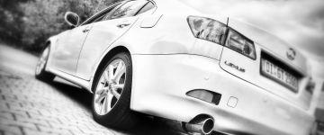 Lexus IS - Tib86
