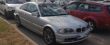 BMW E46 - Szami
