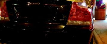 Volvo S60 - Bmx