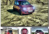 Fiat 1.3Mjet(mrzoky) - mrzoky