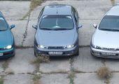Opel Insignia - Hacki