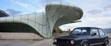 Volkswagen Golf GTI - t0mmy
