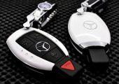 Audi TT - m.tom