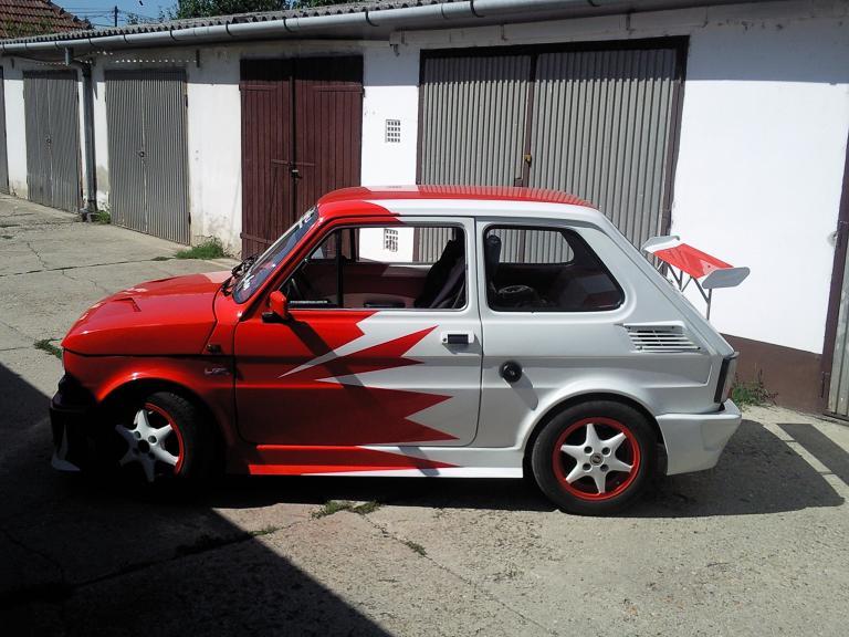 Car Show Polsky